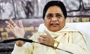 Mayawati, Coalition Alliance