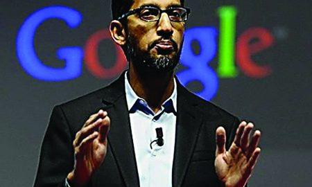 Google returning to China