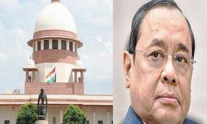 Justice Ranjan Gogoi, Today, Sworn , Chief, Justice, Supreme, Court