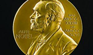Nobel, Literature