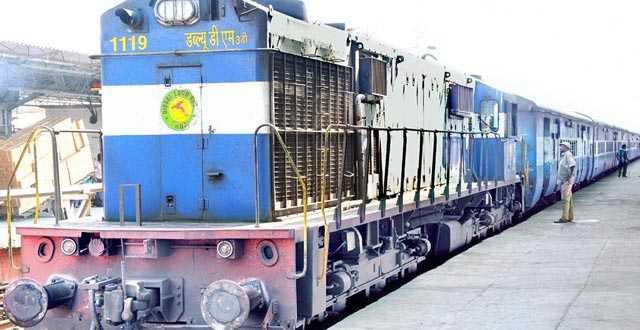 Railways, Free Passes, Students, Journey, Haryana