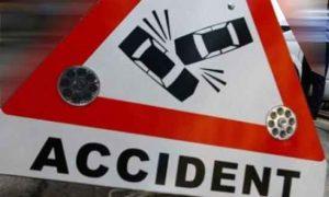 Passengers Injured, Collision, Buses, Case, Rajasthan