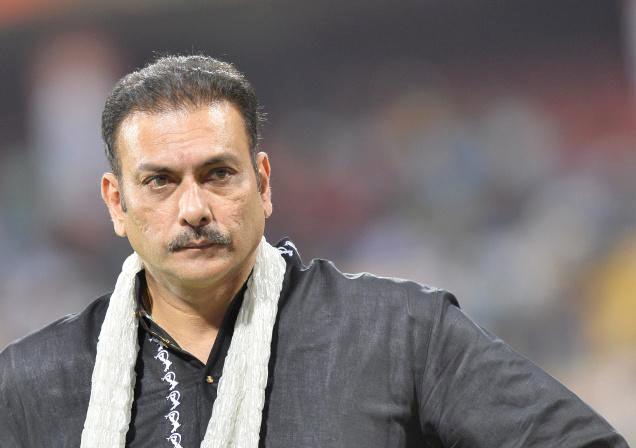 Ravi Shastri, New Staff, Rahul Dravid, Zaheer Khan, Cricket