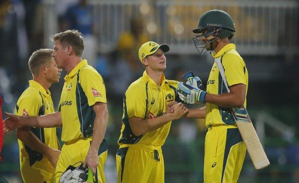Australia, Challenge, New Zealand, Cricket, Champions Trophy