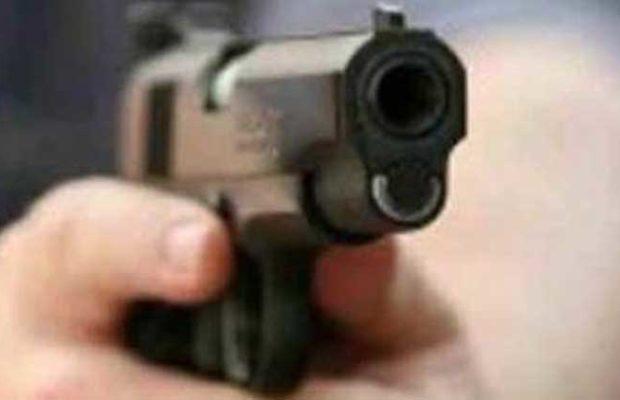 Murder, History Sheeter, Shot Dead, Firing, Criminal Gang, Police, Rajasthan