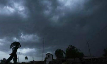 Monsoon, Weather Department, Forecasting, Atmosphere, Punjab