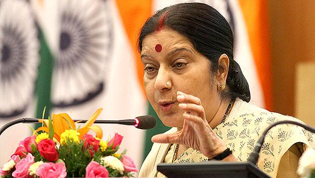 Sushma Swaraj, Center, Search, Missing Indians, Iraq, Proof