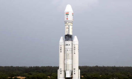 ISRO, Success, India, Selfreliant, Communication Satellites