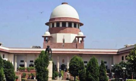 Constitution Bench, Article 35 A, Supreme Court, Petitions