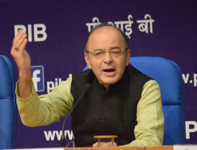 ArunJaitley, AamBudget, Budget2017_18, BJP, Congress, AccheDin, Hope, 1April