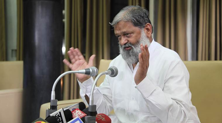 Anil Vij on Coronavirus