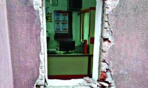 Thieves, Burglary, Shop, Rajasthan