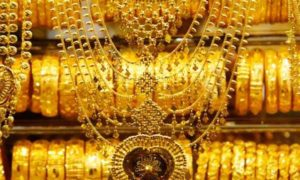 Theft, Jewelry, Millions Of Rupees, Police