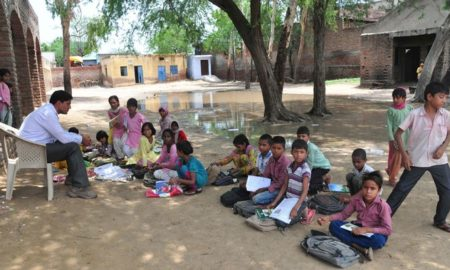 Punjab Government, Relieved, Closure, Government School