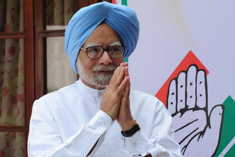 Manmohan Singh Health
