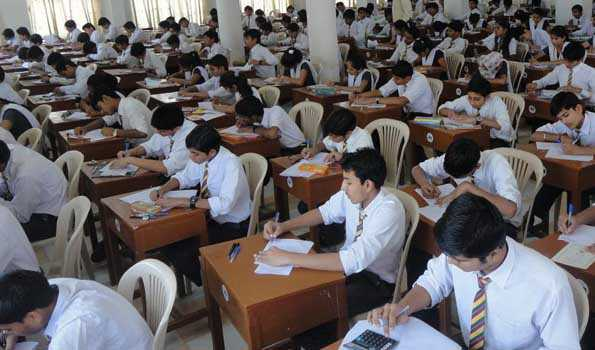 CBSE 10th and 12th exam begins today - Sach Kahoon
