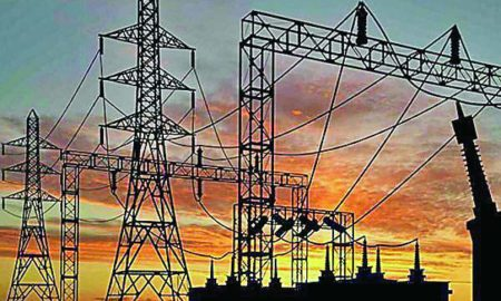 Electricity, Sirsa, November, District, Power Supply