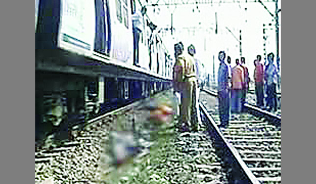 Death, Train, Investigate, Police, Rajasthan