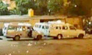 Blasts, Jakarta, 3Death, Indonesia, Injured, Suiside