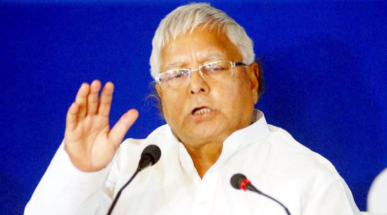 Sharad Yadav, Lalu Prasad Yadav, Invite, Alliance, BJP, RJD