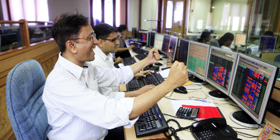 Nifty, Sensex, Gains, 81Points, Gold, Silver, Share Market