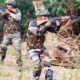 Youth Dies, Alleged, Security, Force Firing, Indian Army