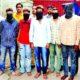 Robbers, Arrested, Police, Pistol, Crime, Punjab