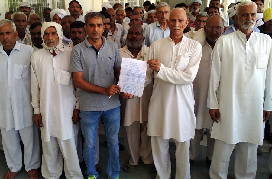 DSP Murder Case, Demand, Arrest, Accused, Villagers, Workers, Raised, Haryana