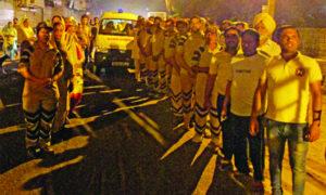 Body Donation, Lakhveer Insan, Welfare Works, DeraSachaSauda, GurmeetRamRahim