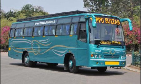 Private Bus, Routes, Meeting, Transportation, Permit Policy, Roadways, Haryana