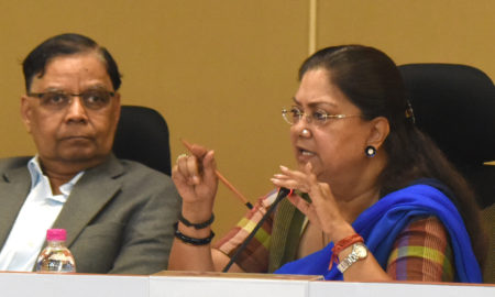 Active Participants, National Development, CM, Policy Commission, Rajasthan