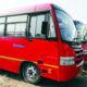 Last Day, City Bus, Deputy Commissioner, GM, Loss, Punjab