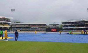 ODI, Canceled, Rain, Cricket, Sports