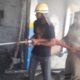 Fire, Workshop, Loss, Dera Sacha Sauda Followers, Gurmeet Ram Rahim, Punjab