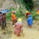 Flood, Soldier, Chittagong, Rain, Landslides, Bangladesh