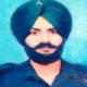Army Jawan, Martyred, Firing, LOC, Punjab