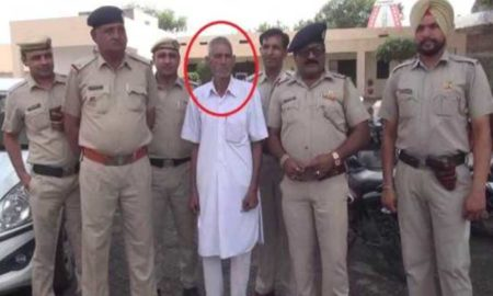 Fake IPS, Arrested, Police, Haryana