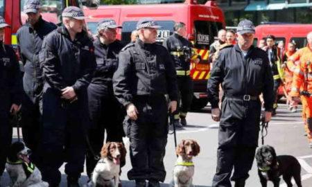 London Attack, Imam Mosque, Life, Accused