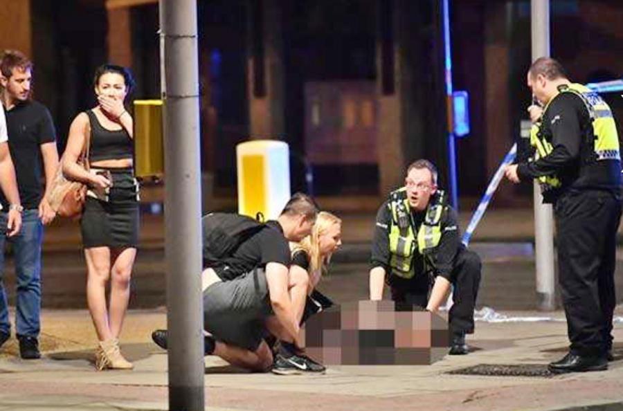 Terror, Attack, London, Crime, London Bridge, Died, Injured