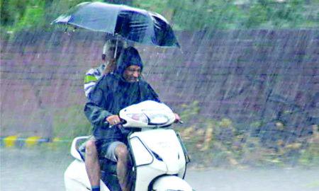 Pre-Monsoon, Scientists, Meteorological Department, Haryana