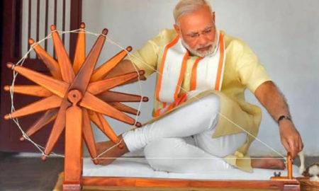 India, Dreams, Mahatma Gandhi, Narendra Modi, Agitation