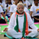 Threat, Terror Attack, Yoga Day, Narendra Modi
