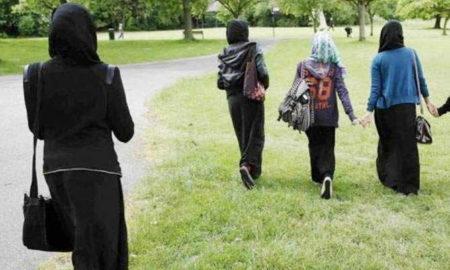 Increase, Crime, Capital, Muslim, UK
