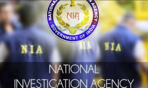 NIA, Hurriyat Leaders, Raid, Million Cash, Recovered
