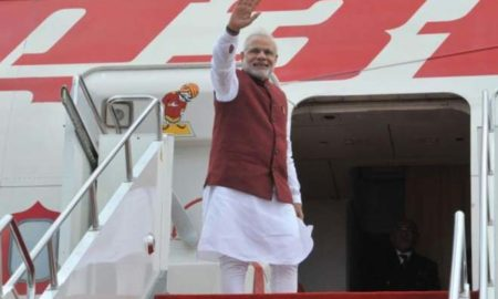 Gujarat Tour, PM, Narendra Modi, Modasa, Water Supply, Inaugaration