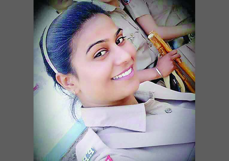 Woman Police, Commit, Suicide, Police Station, Ludhiana, Punjab