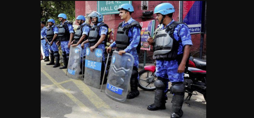 State Government, Accepted, Death, Farmers, Police Firing, DC, SP, RAF
