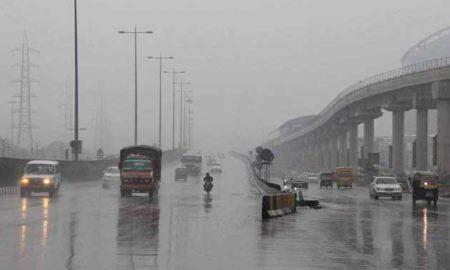 Rain, Delhi, Relief, Weather Department, Temperature