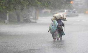 Heavy Rain, Flooding, Relief, Rajasthan