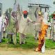 Villagers, Protest, Manpreet Badal, Farmers, Raised, Strike, Punjab